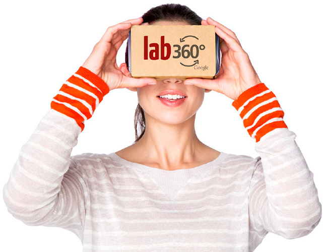 Labs 360