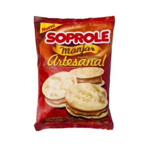 Manjar Soprole