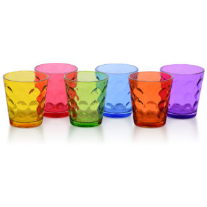 Vaso Colores