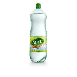 botella mineral