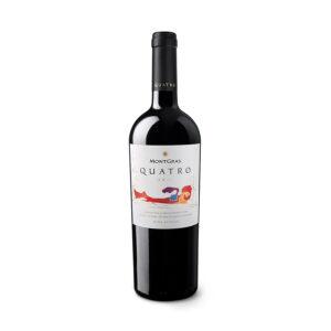 vinoquatronegro
