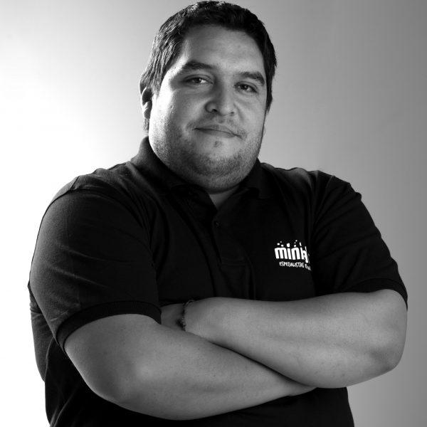 Cristian Alfaro V.