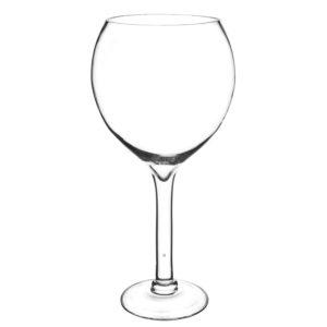 Copa vidrio