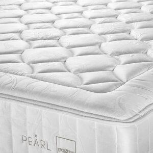 Pillow cama pearl