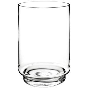 Florero vidrio