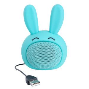 Parlante de conejo