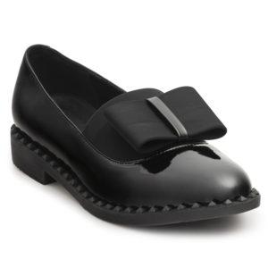 Calzado negro Piedad Bada