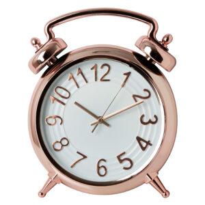 Reloj mesa