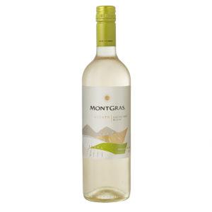 Mongrass Blanc