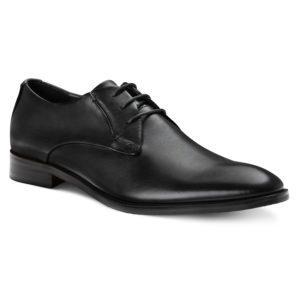 Calzado masculino negro
